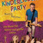 Gemeindebibliothek: Dienstag Kinderlieder-Party mit Martin Pfeiffer