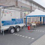 EDEKA Walter und hiesiger Unternehmen sponsoren Festanhänger: Kostenfrei ausleihbar!