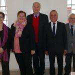 Neues von der GroKo: MdB Lothar Binding beim SPD-Frühschoppen in der Alten Fabrik