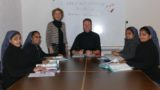Sprachenservice DOSCH übernimmt Deutsch-Training für die Gemeindeschwestern