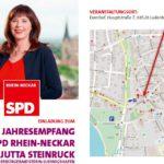 SPD Rhein-Neckar Kreis: Viele Eintritte vor kommendem Mitgliederentscheid