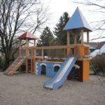 Fröbel-Kindergarten in Gauangelloch hat neue Spielmöglichkeiten