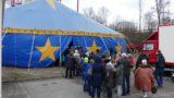 Traditions-Circus Manuel Weisheit beendet erfolgreiches Gastspiel in Leimen