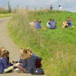 Pfadfinderbund Lorién gründet Nußlocher Gruppe für Mädchen von 9-11 Jahren