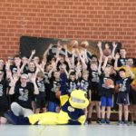 Intensives Basketball Faschings-Camp bei den Sandhäuser Wild Bees