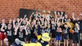 Intensives Basketball Faschings-Camp bei den Sandhäuser Wild Bees