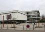Sandhäuser Rathausvorplatz mit 6 Amberbäumen neu bepflanzt