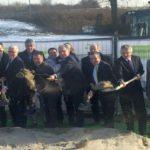 Aus Müll wird grüne Energie: Offizieller Start der neuen AVR Bioabfallanlage