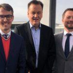 Lars Castellucci ist stellvertretender innenpolitischer Sprecher der SPD-Bundestagsfraktion