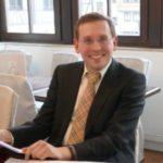 Leimener FDP-Vorsitzender zu Besuch beim Jugendgemeinderat