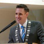 Nußlocher Bürgersprechstunde mit  Bürgermeister Joachim Förster