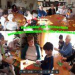 Leimener Hortkinder bringen den Frühling ins Dr. Ulla-Schirmer-Haus