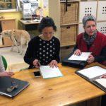 Die Arbeit des Presseteams vom Tierschutzverein Wiesloch-Walldorf