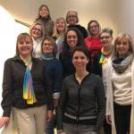 Claudia Felden und Helga Bender weiter im Vorstand der Liberalen Frauen BaWü