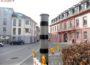 Echte Verkehrsberuhigung in der Leimener Rathausstraße – Ein Blitzer macht's!