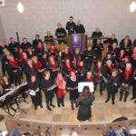 """Diljemer Fermaten boten breites Musikspektrum von """"Liebe und Leben"""""""
