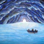 Die Blaue Grotte – Jetzt im Restaurant Capri in St. Ilgen
