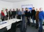 """OB und CDU besuchten """"Hidden Champion"""" PharmaMedia Dr. Müller in St. Ilgen"""