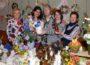 25. AWO Ostermarkt: Schöne Dokorationen vom Bastelkreis für das festliche Heim