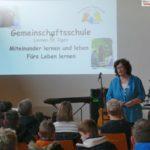 Diljemer Geschwister-Scholl-Schule stellte sich als Gemeinschaftsschule vor