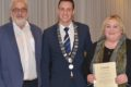 Nußloch: Anna Stippich rückt für Erhard Kempf in den Gemeinderat nach