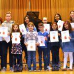 Herzliche Einladung zur Vorspielwoche der Leimener Musikschule