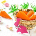 Spaß für Kinder: Der Osterhase kommt auf's Landgut Lingental