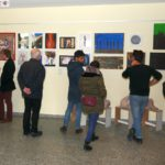 """""""Vom Dunkel ins Licht"""" – Vernissage und Ausstellung im Bäderpark"""
