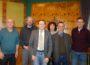 Stabübergabe bei der FDP Leimen: Alexander Hahn neuer Vorsitzender