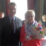 Stadtverwaltung Leimen: Vera Herb genießt wohlverdienten Ruhestand