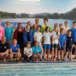 Viele Medaillen: SK Neptun Schwimmer in hervorragender Form