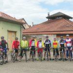 Einrolltour des MSC-St. Ilgen am Karfreitag