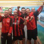 Kegeln: Historischer Spieltag von Rot-Weiß Sandhausen – Zesewitz begeisterte
