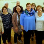 Liedertafel mit neu formiertem Vorstandsteam - Christiane Mattheier neue 1. Vorsitzende