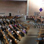 Spitzenkonzert des Musikverein Sandhausen: Das brachte die Kirche zum Klingen
