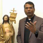 """""""Jesus lebt!""""</br>Das Geistliche Wort #340"""