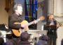 Spitzenmäßiger Performance- und Musik-Mix von Mittelalter-Rock bis Hosianna