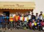 203 km Einrolltour des MSC St. Ilgen: Wissembourg und zurück