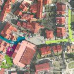 Das Nußlocher Bauamt informiert: Sanierung im Ortszentrum