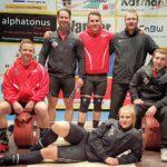 Gewichtheben: AC Germania 1 unterliegt in Obrigheim - Jung-Germanen siegen