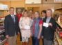 Lions Club spendet 5900,- € für Leimener Tafel und Sandhäuser AWO Lädle