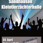 Fünf Jahre Tanz in den Mai der JU Leimen Sandhausen
