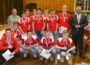 Sandhausen ehrte insgesamt 281 Sportler: Viele Sportarten, alle Altersstufen