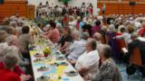 Ereignisreich: Leimener Seniorenfrühling mit schönem Bühnenprogramm