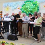 Leimener Seniorenfrühling mit Neuwahl des Seniorenbeirats am 10. April