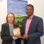 Buch von Pfarrer Lourdu & Birgit Ulrich-Reinisch: Glaube, Spiritualität und Heilung