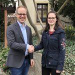 Sophia Wittmann: Von Nußloch mit Vollstipendium an die US High School
