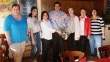 """Italienisches Restaurant """"La Vite"""" im Vereinsheim der Liedertafel eröffnet"""