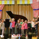 Zirkus Musico – Eine tolle Aufführung der Leimener Musikschule
