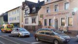 Auffahrunfall Rohrbacherstraße: </br>Hoher Sachschaden, zwei Leichtverletzte